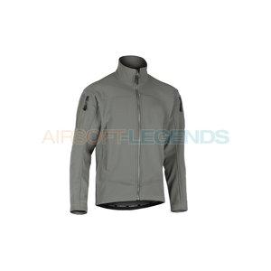 Clawgear Claw Gear Audax Softshell Jacket Grey