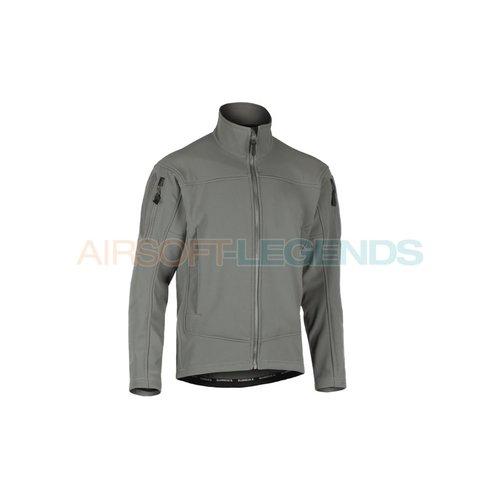 Clawgear Clawgear Audax Softshell Jacket Grey