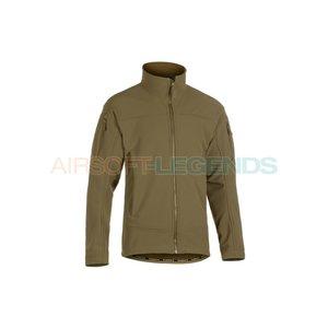 Clawgear Claw Gear Audax Softshell Jacket Swamp
