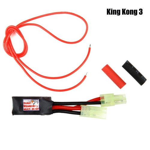 KingKong King Kong 3 Mosfet (Tamya small)