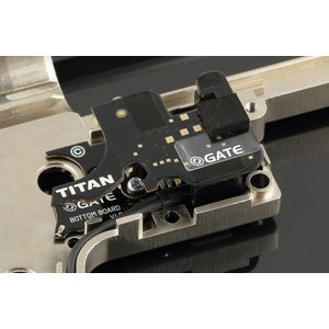 Gate Gate Titan Drop-in Module Rear Wired