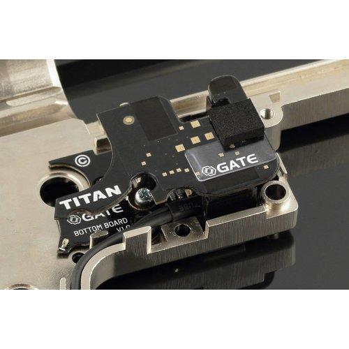 Gate Gate Titan Drop-in Module Front wired