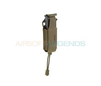 Claw Gear 9mm Backward Flap Mag Pouch RAL7013