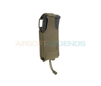 Claw Gear 5.56mm Backward Flap Mag Pouch RAL7013