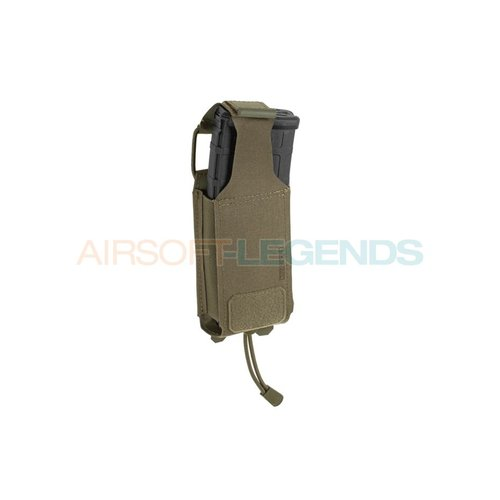 Clawgear Claw Gear 5.56mm Backward Flap Mag Pouch RAL7013