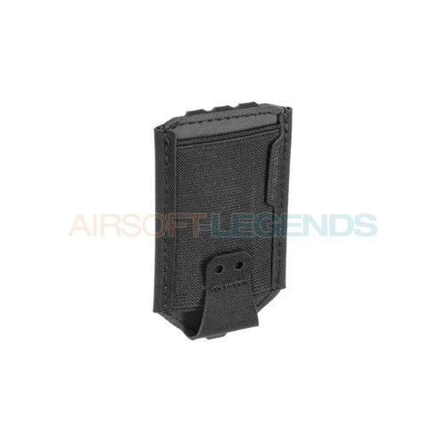 Clawgear Claw Gear 9mm Low Profile Mag Pouch Black