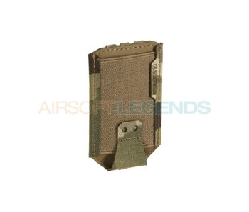 Claw Gear 9mm Low Profile Mag Pouch Multicam