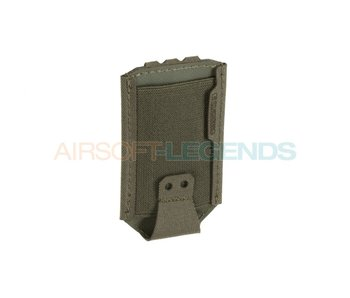 Claw Gear 9mm Low Profile Mag Pouch RAL7013