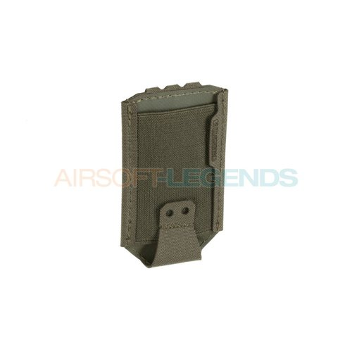 Clawgear Claw Gear 9mm Low Profile Mag Pouch RAL7013