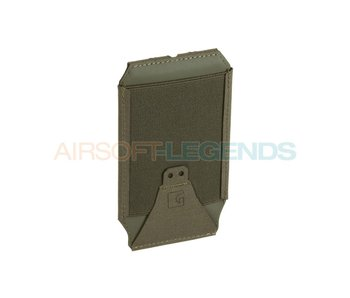 Claw Gear 5.56mm Rifle Low Profile Mag Pouch RAL7013
