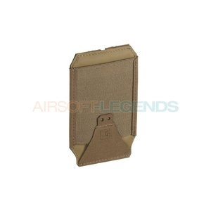 Clawgear Claw Gear 5.56mm Rifle Low Profile Mag Pouch Coyote