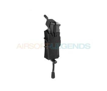 Claw Gear Universal Pistol Mag Pouch Black