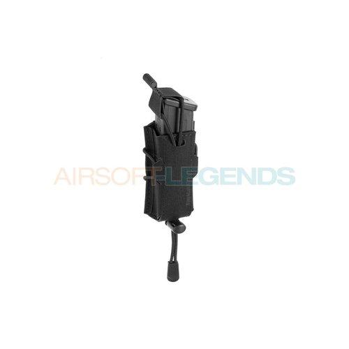 Clawgear Claw Gear Universal Pistol Mag Pouch Black