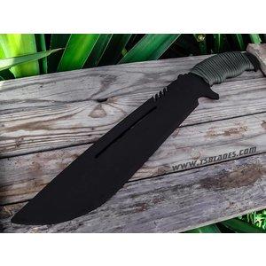 TS Blades TS Jungleman OD Cord