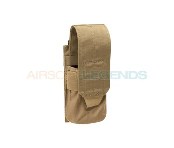 Condor M4 Single Mag Pouch Coyote