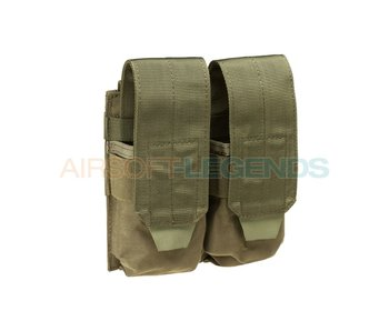 Condor M4 Double Mag Pouch OD