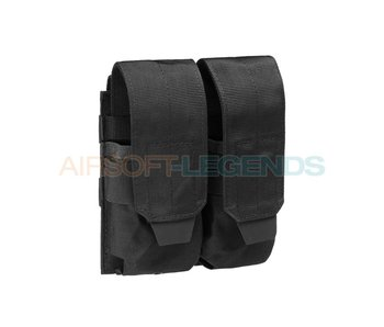 Condor M4 Double Mag Pouch Black