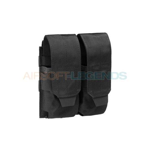 Condor Condor M4 Double Mag Pouch Black
