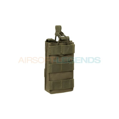 Condor Condor M4 Single Open-Top Mag Pouch OD