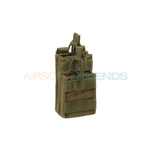 Condor Condor M4 Single Stacker Mag Pouch OD