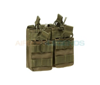 Condor M4 Double Stacker Mag Pouch OD