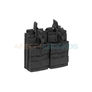 Condor Condor M4 Double Stacker Mag Pouch Black