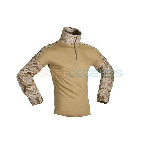 Invader Gear Invader Gear Combat Shirt Marpat Desert