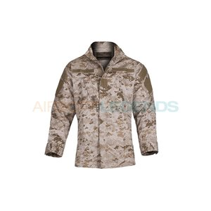 Invader Gear Invader Gear Revenger TDU Shirt Marpat Desert