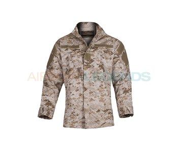 Invader Gear Revenger TDU Shirt Marpat Desert