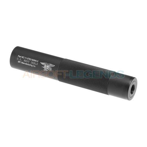 FMA FMA 152x35 Specter Silencer CW/CCW Black