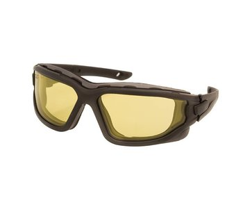 Valken Zulu Glasses Yellow