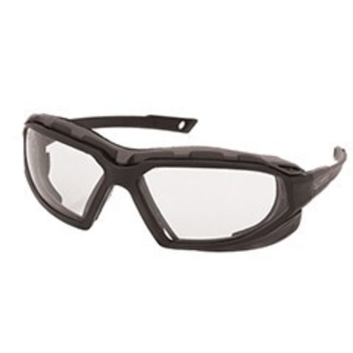 Valken Valken Echo Glasses Clear