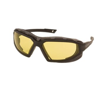 Valken Echo Glasses Clear Yellow