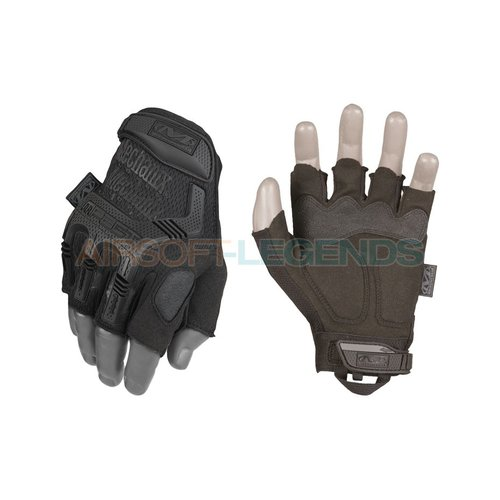 Mechanix Wear Mechanix Wear M-Pact Fingerless Black