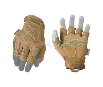 Mechanix Wear M-Pact Fingerless Coyote
