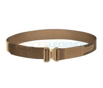 Claw Gear Level 1-B Belt Coyote