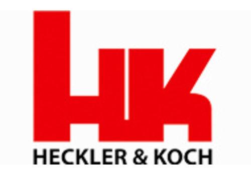 H&K (Heckler & Koch)