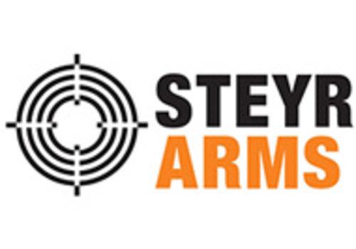 Steyr Precision
