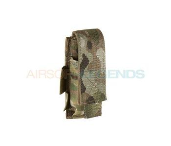 Warrior Assault Single Pistol Mag Pouch 9mm