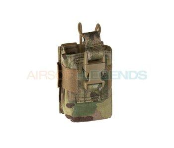 Warrior Assault Small Radio Pouch