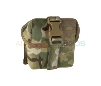 Warrior Assault .338 and 7.62mm Mag Pouch