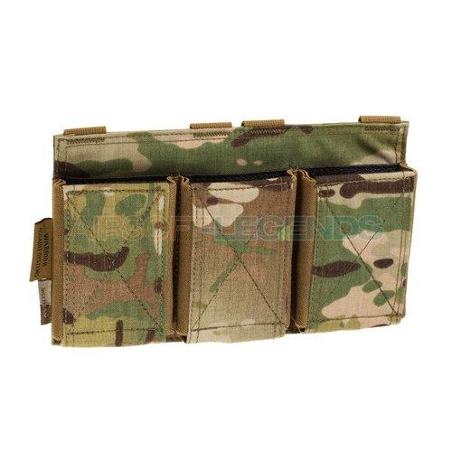 Warrior Assault Systems Warrior Assault Triple Elastic Mag Pouch