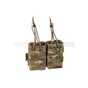 Warrior Assault Systems Warrior Assault Double Open Mag Pouch AK 7.62mm