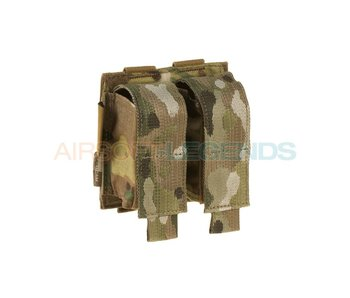 Warrior Assault Double 40 mm Grenade / Small NICO Flash Bang Pouch