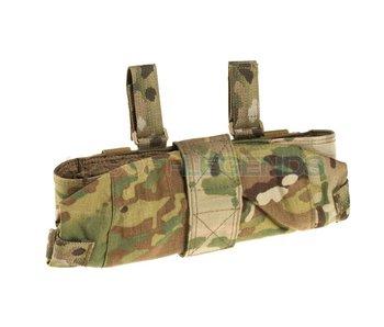 Warrior Assault Large Roll Up Dump Pouch Gen2