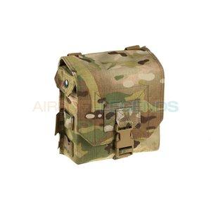 Warrior Assault Systems Warrior Assault 100 Rd 7.62 Box / 200 Rd 5.56 SAW / M249 Drum