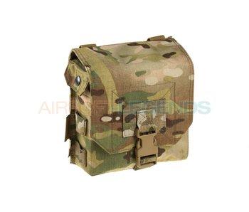 Warrior Assault 100 Rd 7.62 Box / 200 Rd 5.56 SAW / M249 Drum