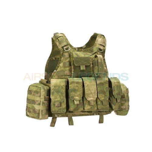 Warrior Assault Systems Warrior Assault RICAS Compact 5.56 Config A-TACS-FG