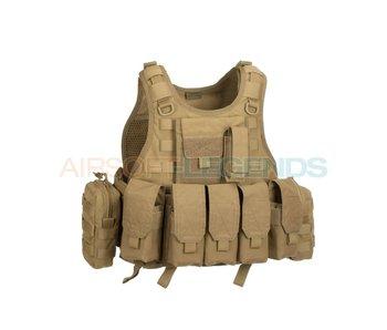 Warrior Assault RICAS Compact 5.56 Config Coyote