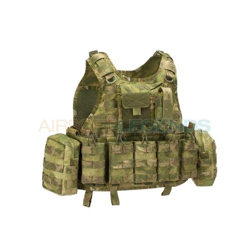 Warrior Assault Systems Warrior Assault RICAS Compact DA 5.56 Config A-TACS-FG